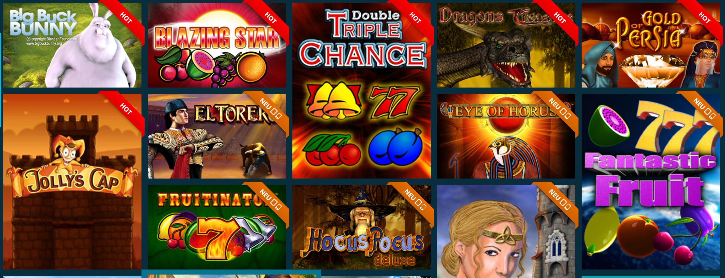 Online Casino - 200478
