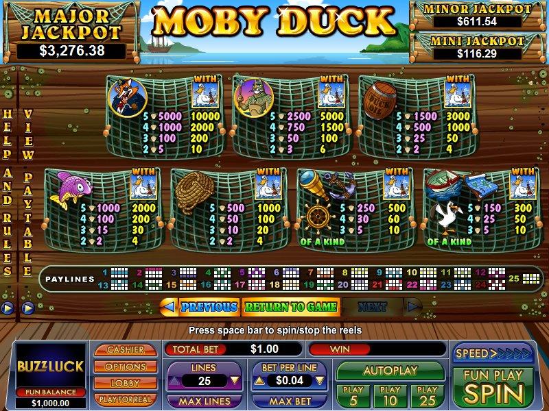 Online Casino Bonus - 52380