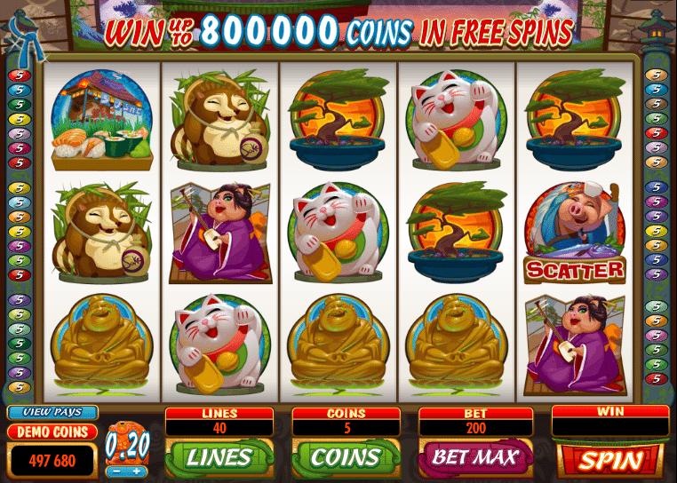 Online Casino - 72379