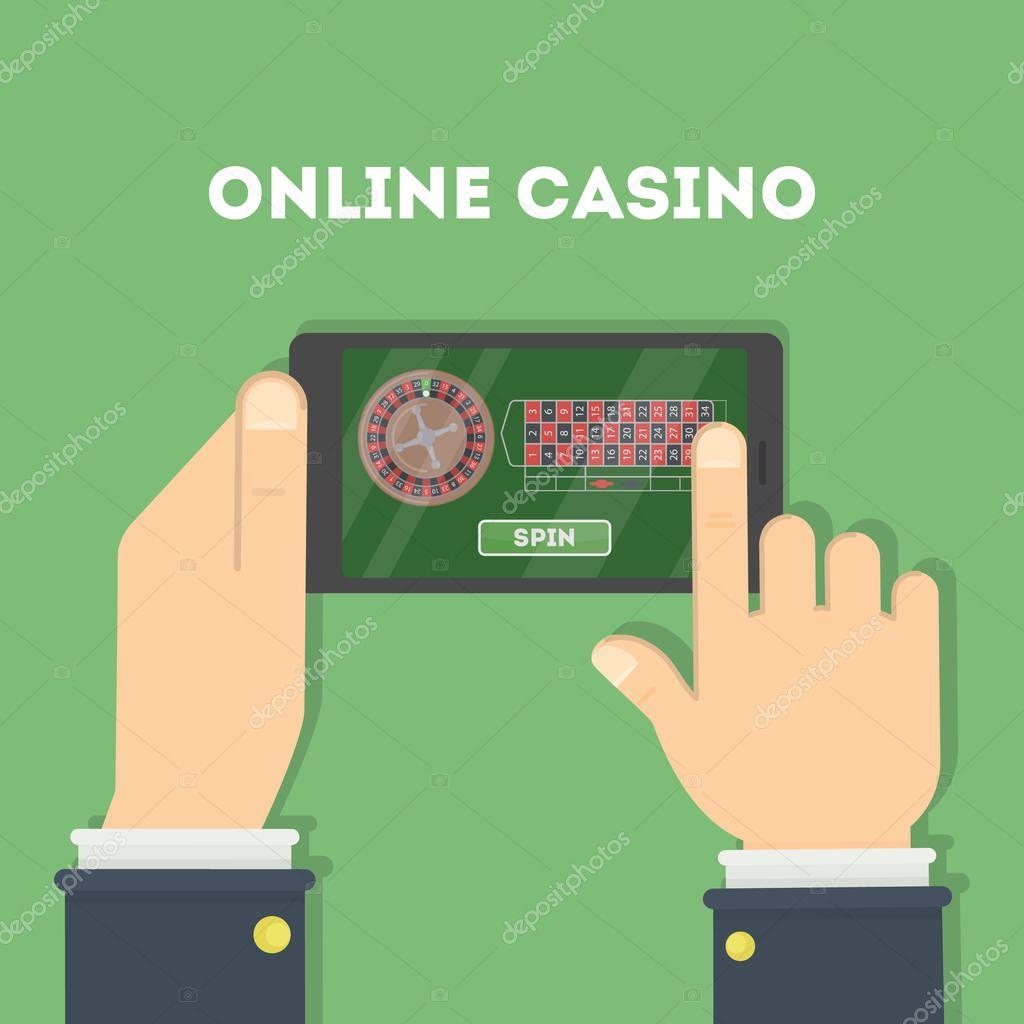 Online Casino - 587731