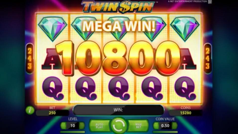 Online Casino System - 853199