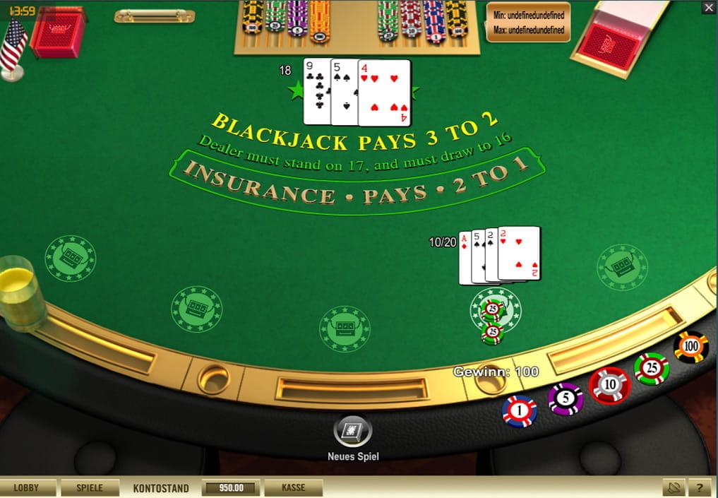 Online Casino - 837826