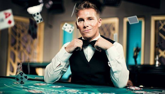 Online Casino - 708674