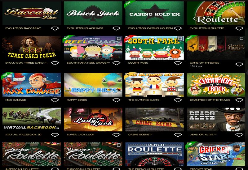 Online Casino - 637717