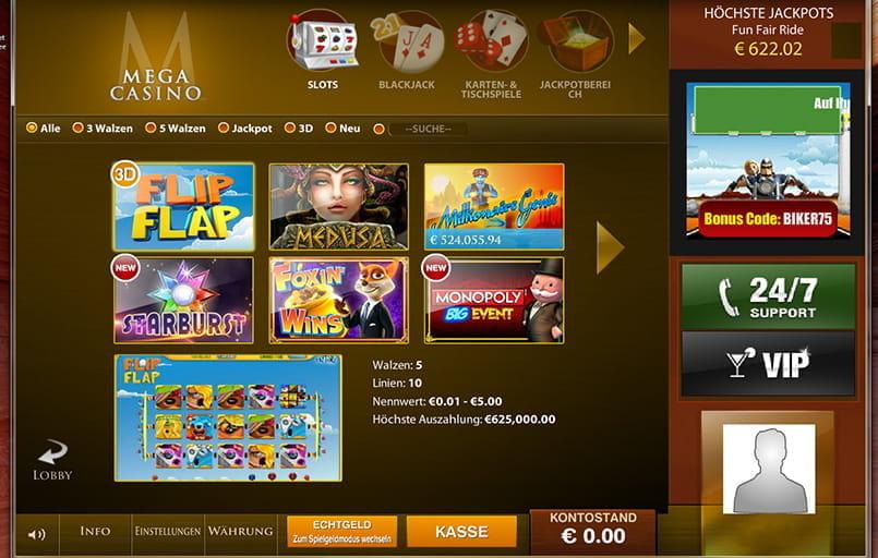 Online Casino Wie - 594609