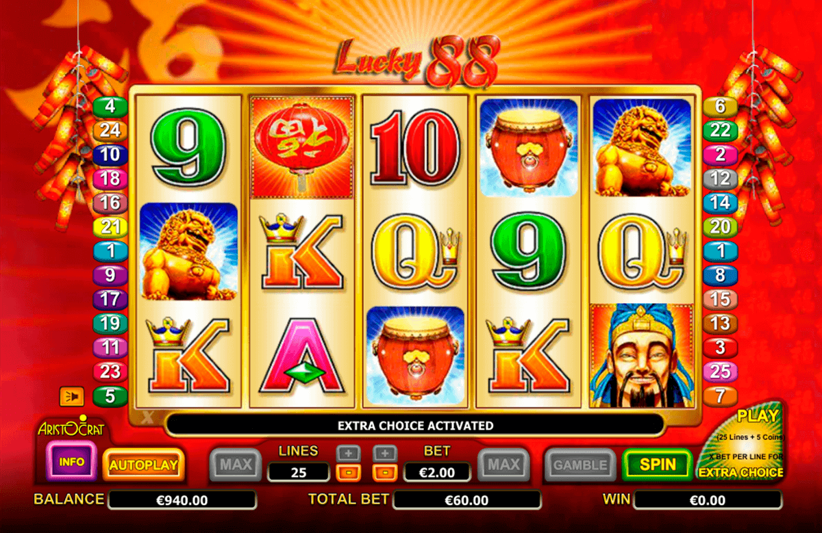 Online Casinos - 560000