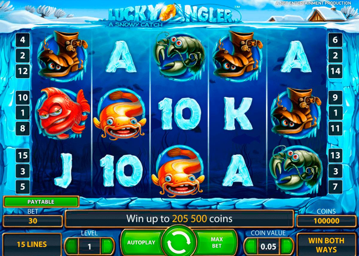 Online Slots Echtgeld - 509645