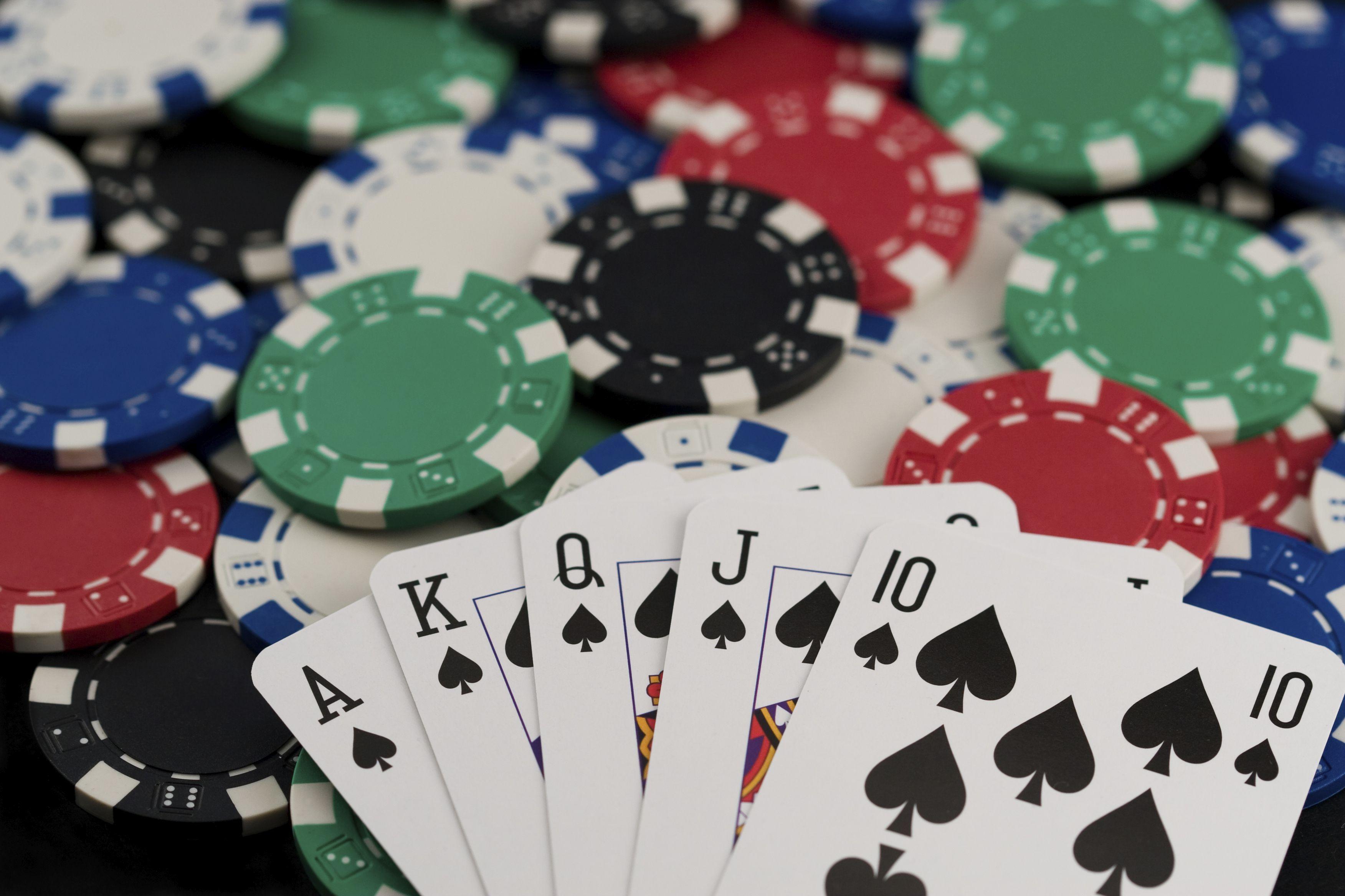 Poker Channel - 17438