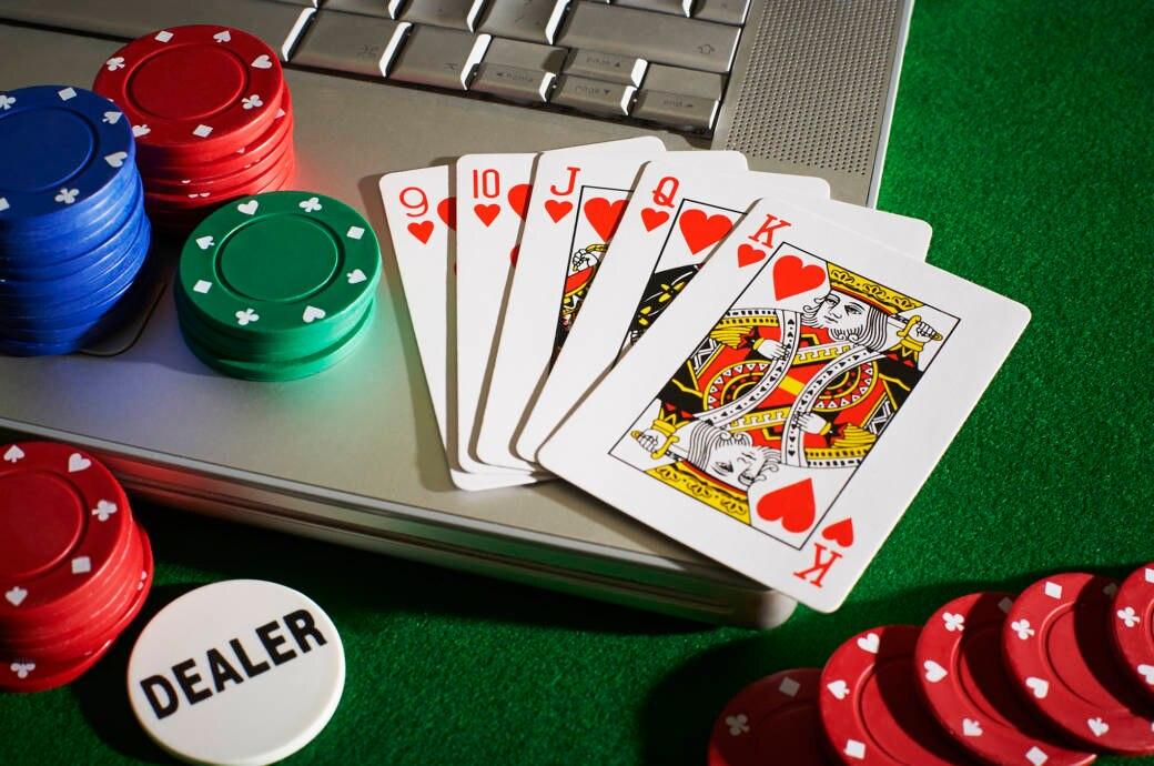 Poker im - 118697