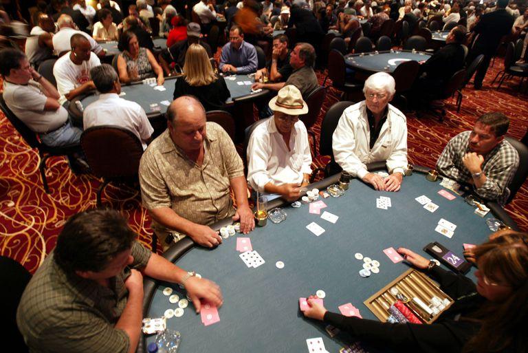 Poker TV Tipps - 628645