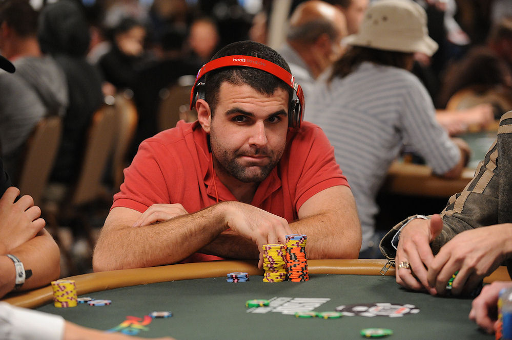 Pokernews Live Reporting - 142265