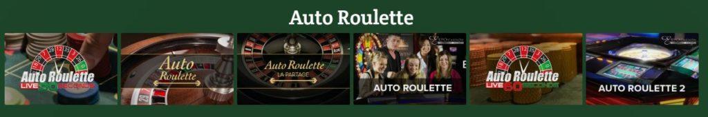 Regelmäßigkeiten Roulette - 611494