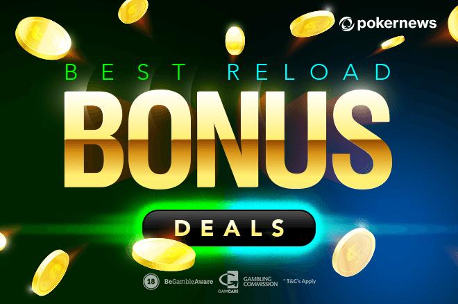Reload Bonus Playamo - 728855