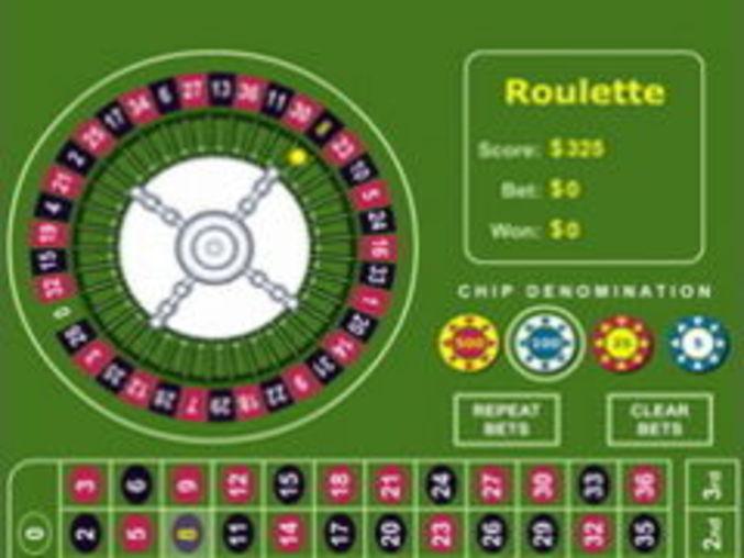 Roulett Trick Funktioniert - 331235