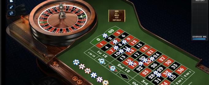 Roulette Gewinne - 565114