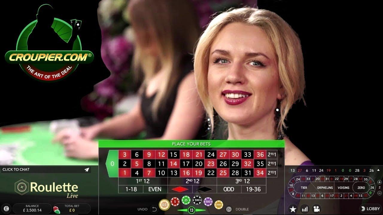 Roulette online - 193024