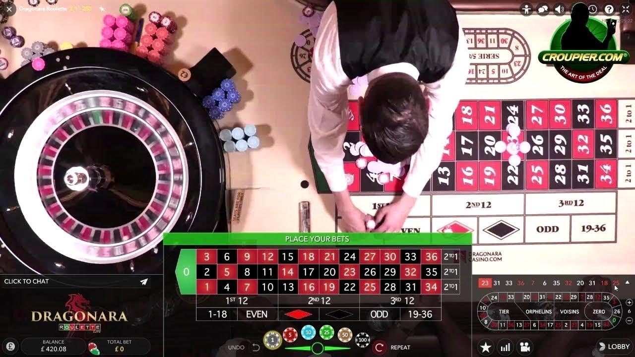 Roulette online - 35640