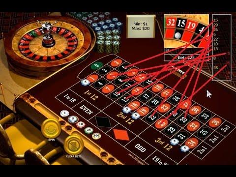 Roulette Systeme Ballermann - 495018