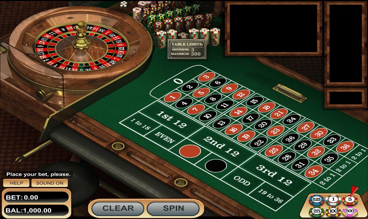 Roulette Tricks - 431009
