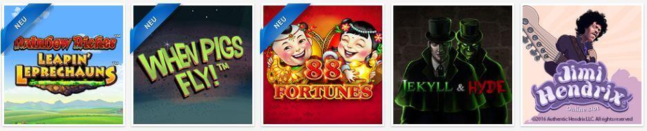 Secret Casino - 942991