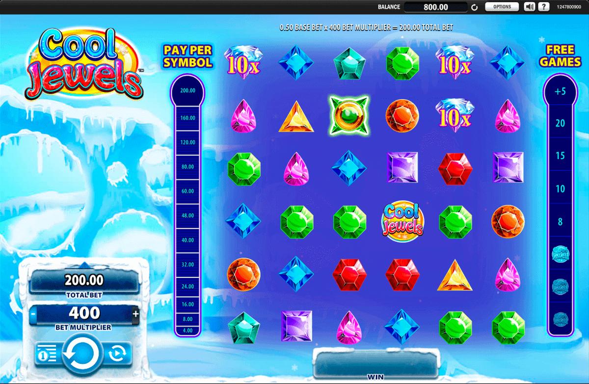 Slots Bonus spielen - 204876