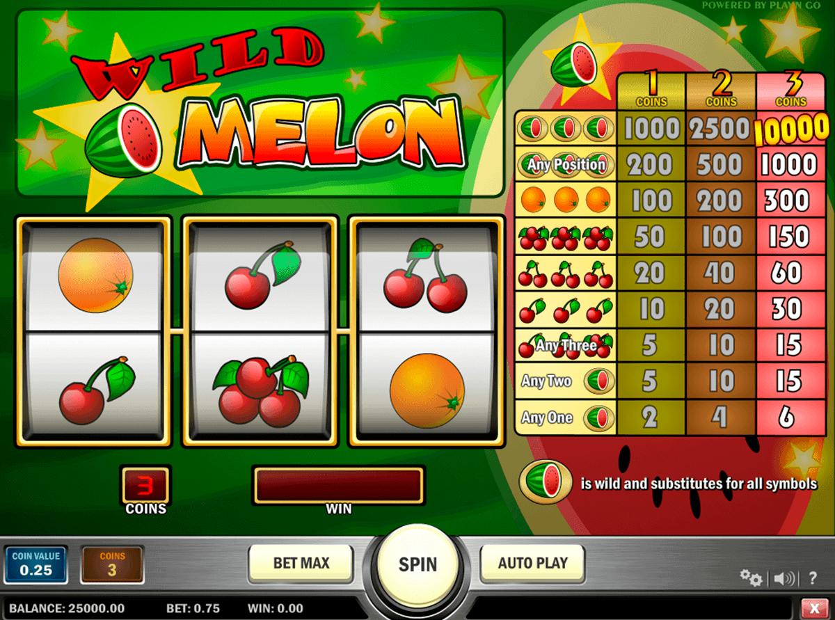 Spielautomat Bonus - 264377