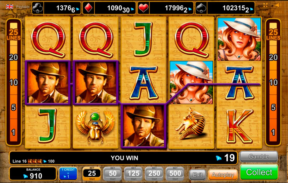 Spielautomaten Bonus spielen - 659793