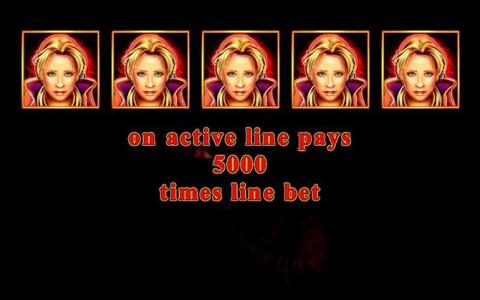Spielautomaten Bonus - 641614