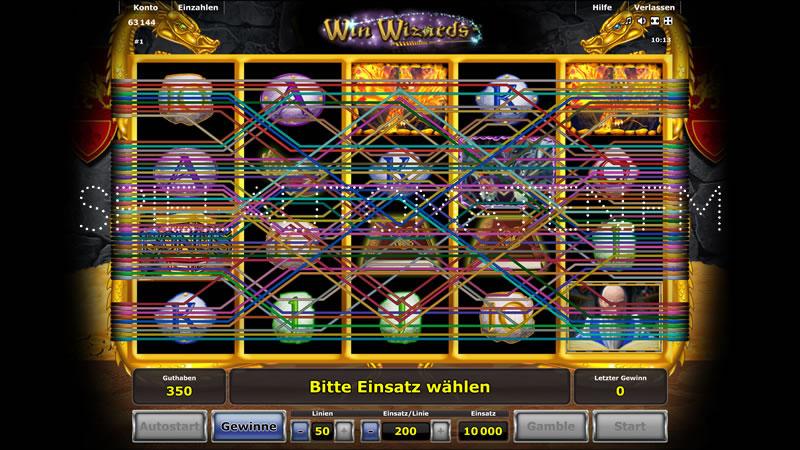 Spielautomaten Bonus spielen - 580900