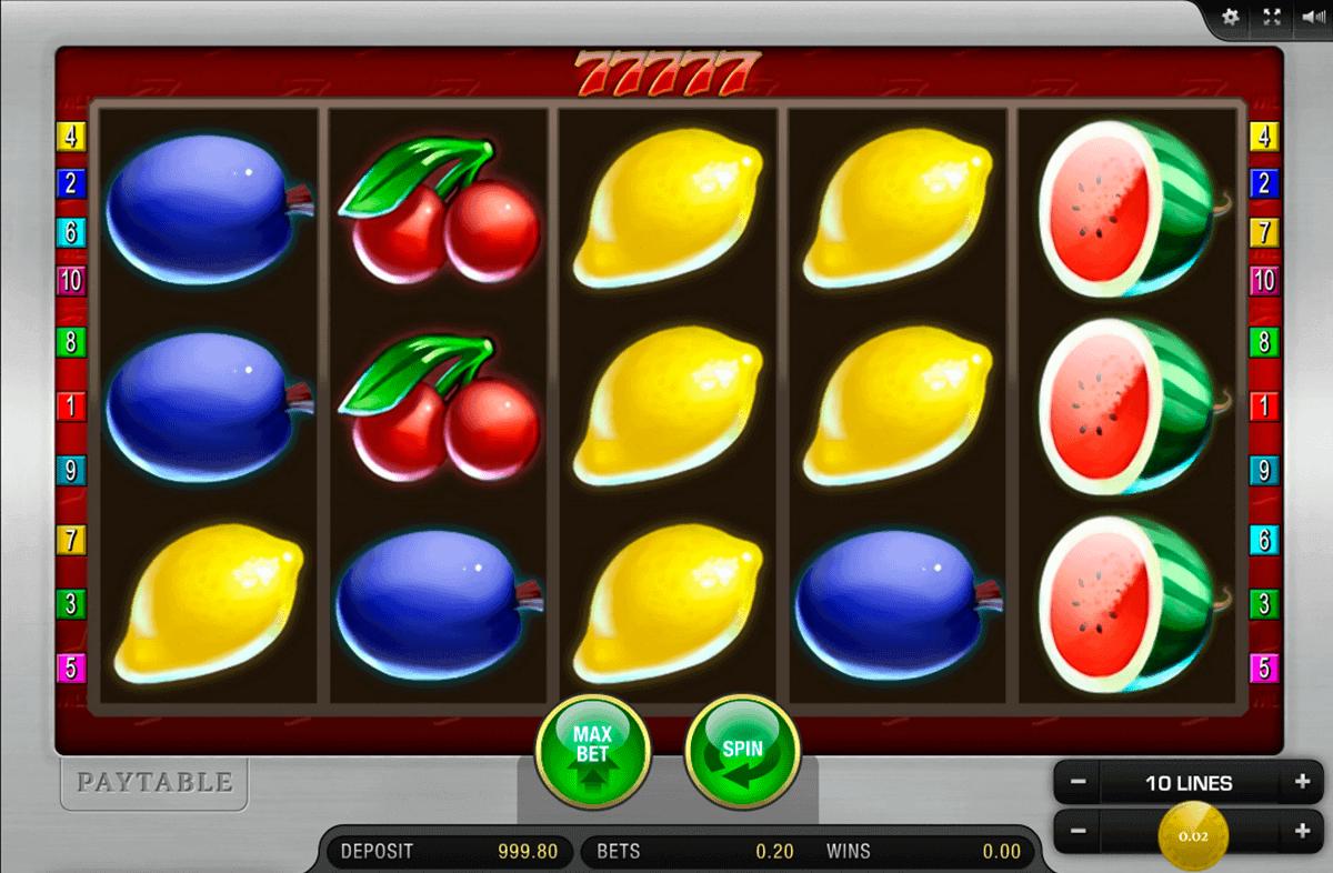 Spielautomaten Gewinnwahrscheinlichkeit Merkur - 121385