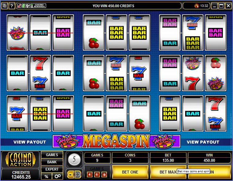Spielautomaten online - 313077