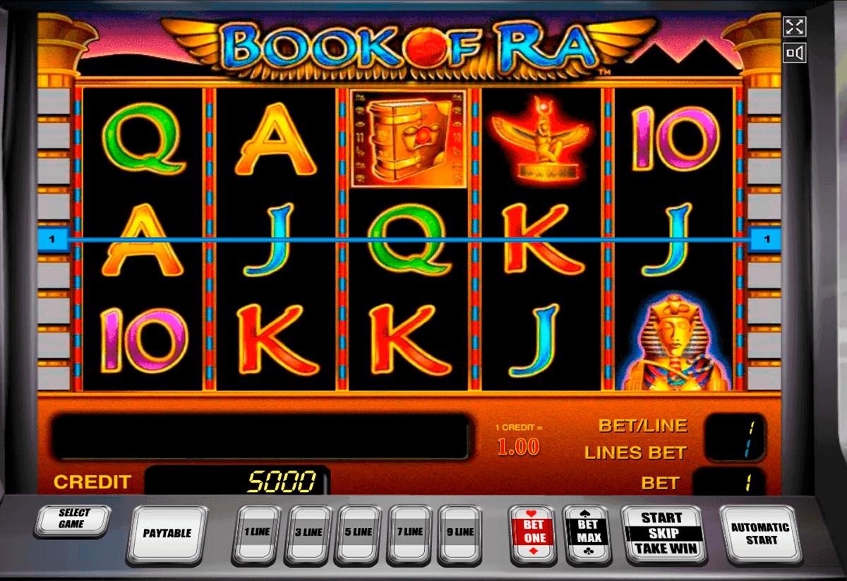 Spielautomaten spielen mit - 716941