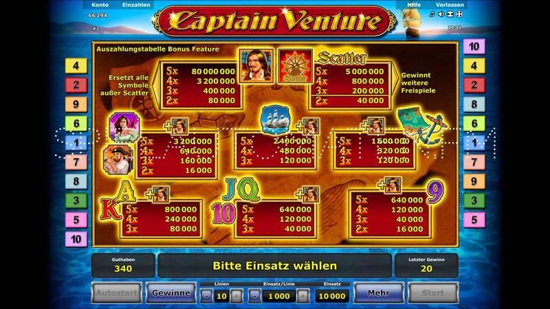 Spielbank Automatenspiel Geheimnis - 903378