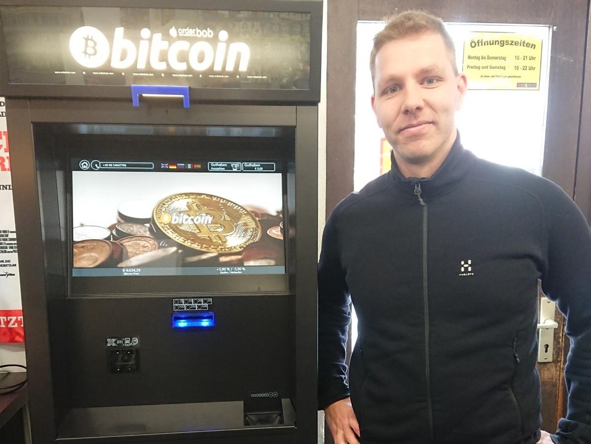 Spielbanken Deutschland Bitcoin - 580726