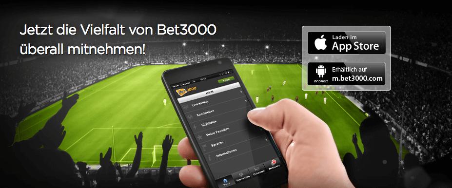 Sportwetten app - 352864