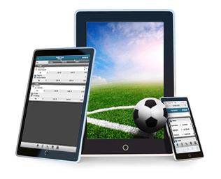 Sportwetten app Buchmacher - 685893