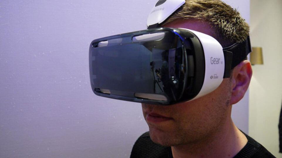 Virtuelle Realität - 878731