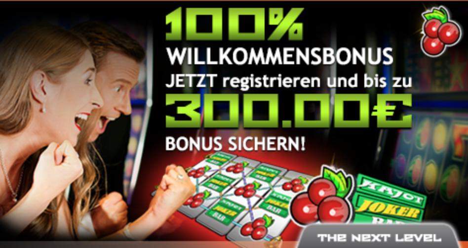 Wirklich Bonus - 310875