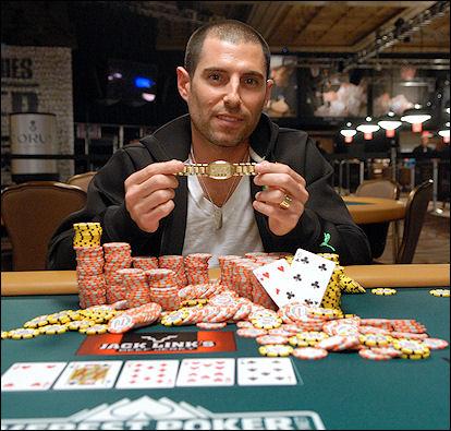 WSOP Poker online - 704754